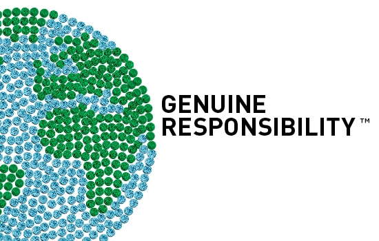 CSR | Responsibility is Woven into Everything We Make | Anvil