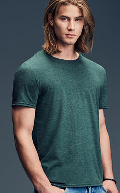 Wholesale T-shirts | ANVIL® Tri-Blend, Get Great Tees for DTG | USA