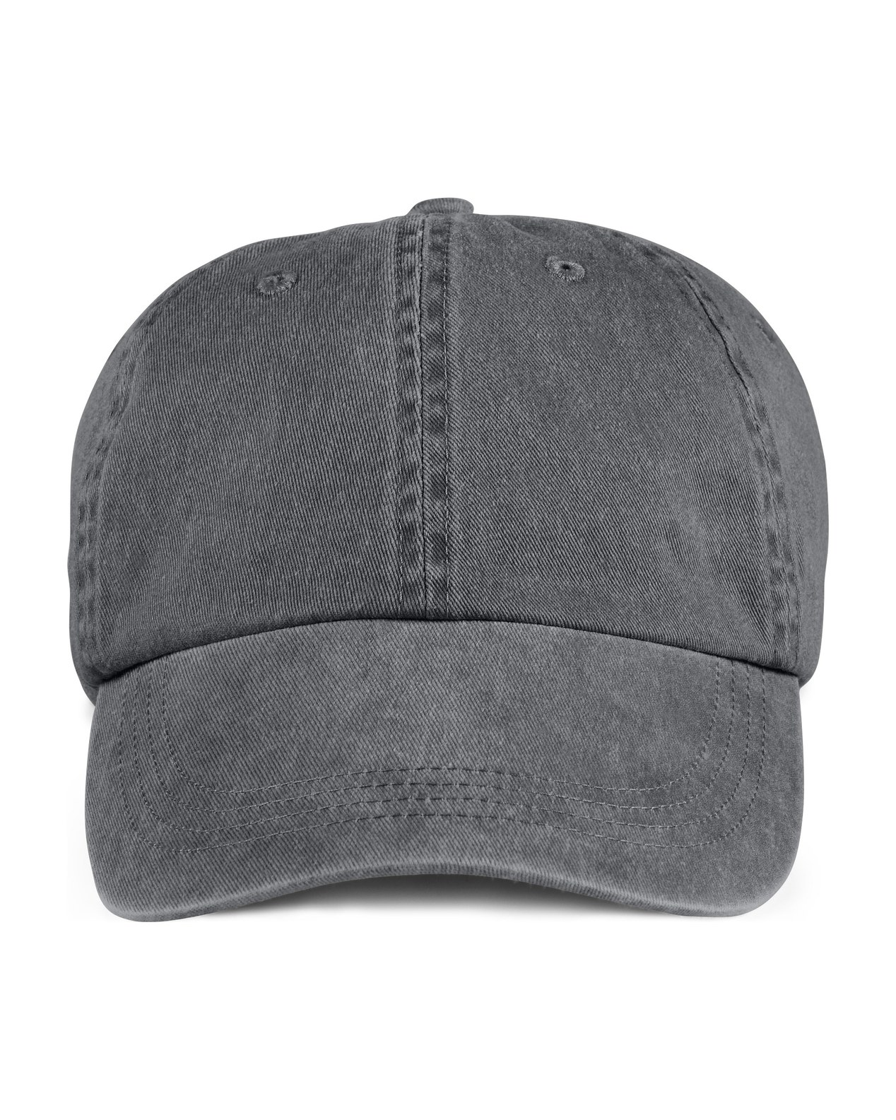 43fea1d57 146 | | Solid Low-Profile Twill Cap | Anvil
