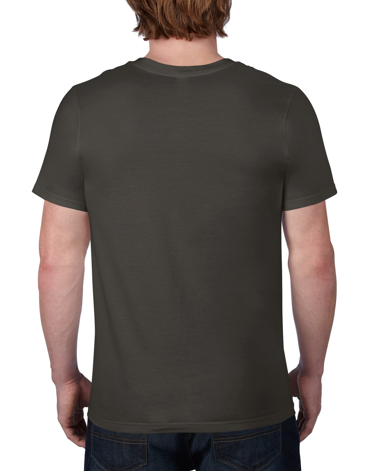 7148496f815 982. Lightweight. Adult Lightweight V-Neck Tee. Compare. Add to Favorites.  Fit